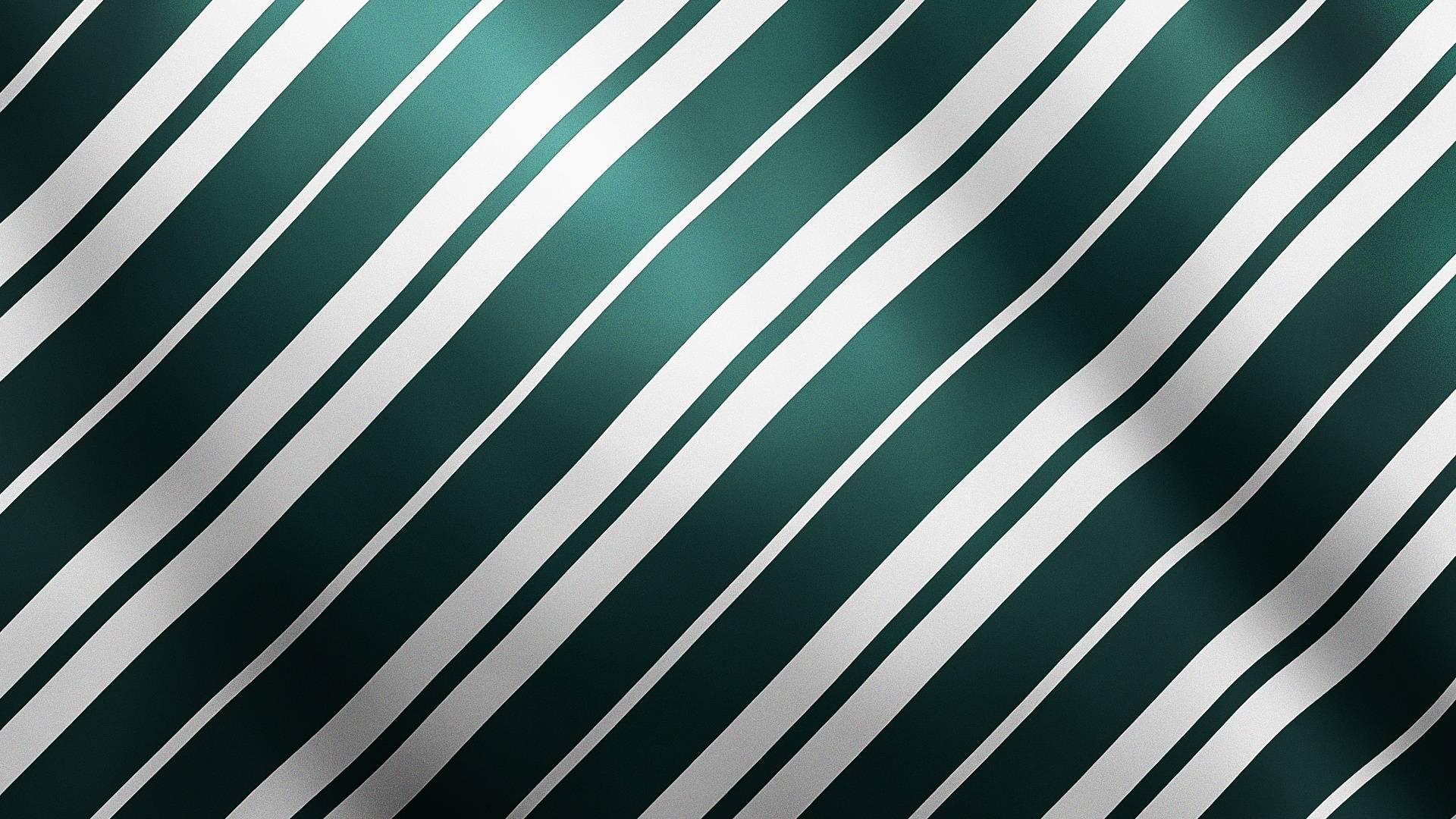 полосы, зеленый, фон