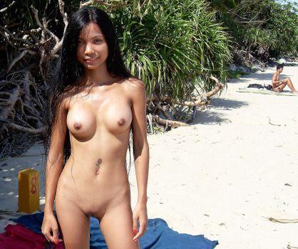 Фото бесплатно девушка, азиатка, модель