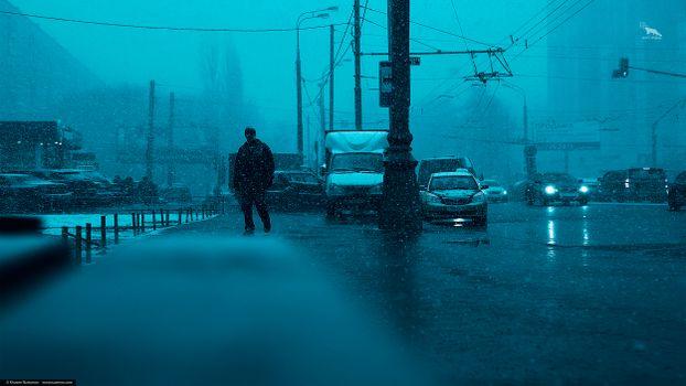 Фото бесплатно ART IRBIS PRODUCTION, Москва, дорога