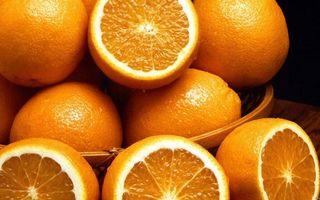 Фото бесплатно фрукты, апельсины, оранжевые