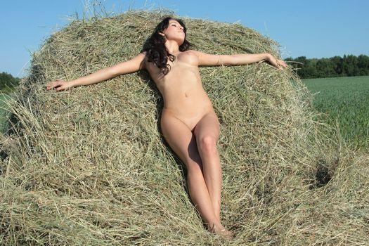 Заставки Sabina A, красотка, голая