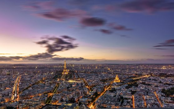 Стиль Парижа