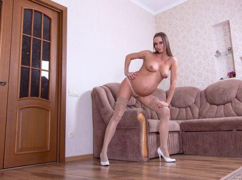 Фото бесплатно беременная, женщина, Izolda