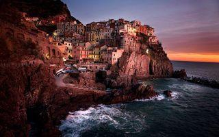 Бесплатные фото дома,волны,природа,пейзаж,город,вода,океан
