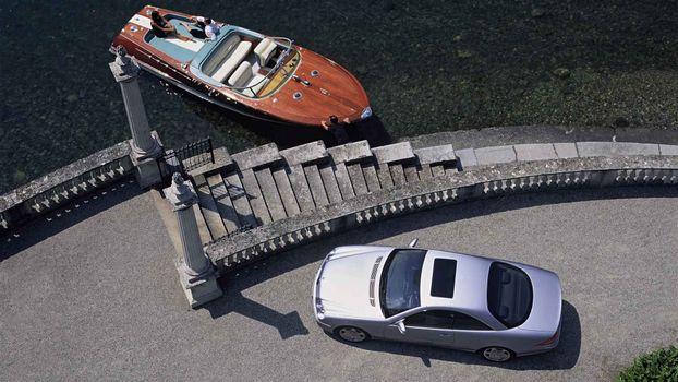 Фото бесплатно авто, фото, яхта