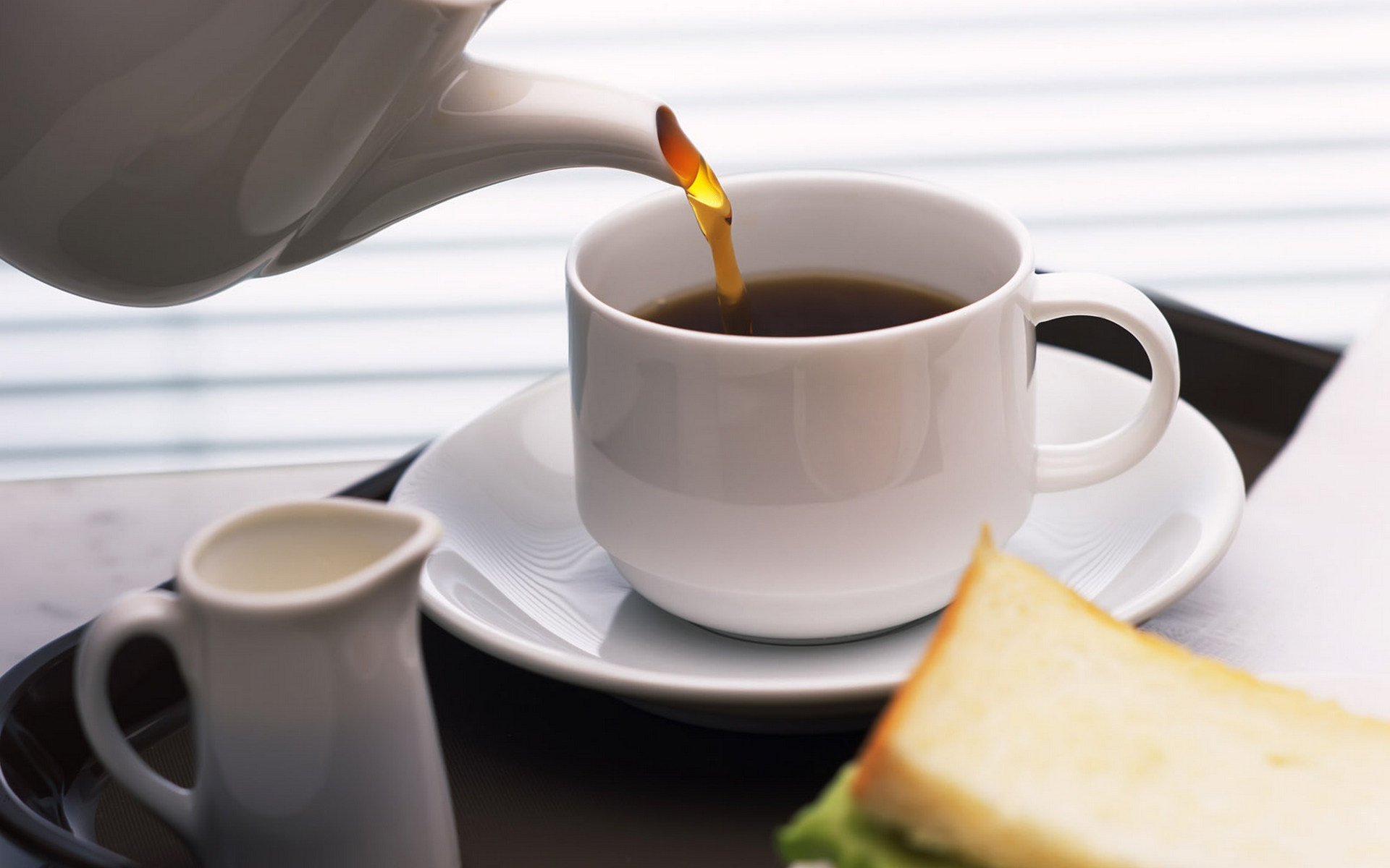 чайник, заварник, чай