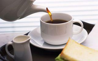 Бесплатные фото чайник,заварник,чай,чашка,кружка,тарелка,завтрак