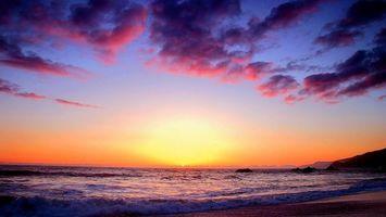 Бесплатные фото море,океан,вода,пена,волна,песок,небо