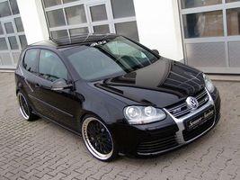 Бесплатные фото volkswagen, golf, r32, черный, автосалон, парковка, наклейки