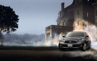 Бесплатные фото автомобиль, замок, дом, туман, пар, решетка, капот