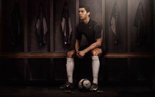 Бесплатные фото футболист,носки,гетры,раздевалка,форма,майка,мяч