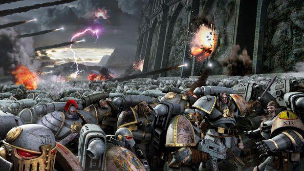 Бесплатные фото крепость,штурм,атака,воины,битва,нападение,оборона,мультфильмы
