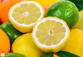 Бесплатные фото лайм, цитрусы, апельсин, лимон