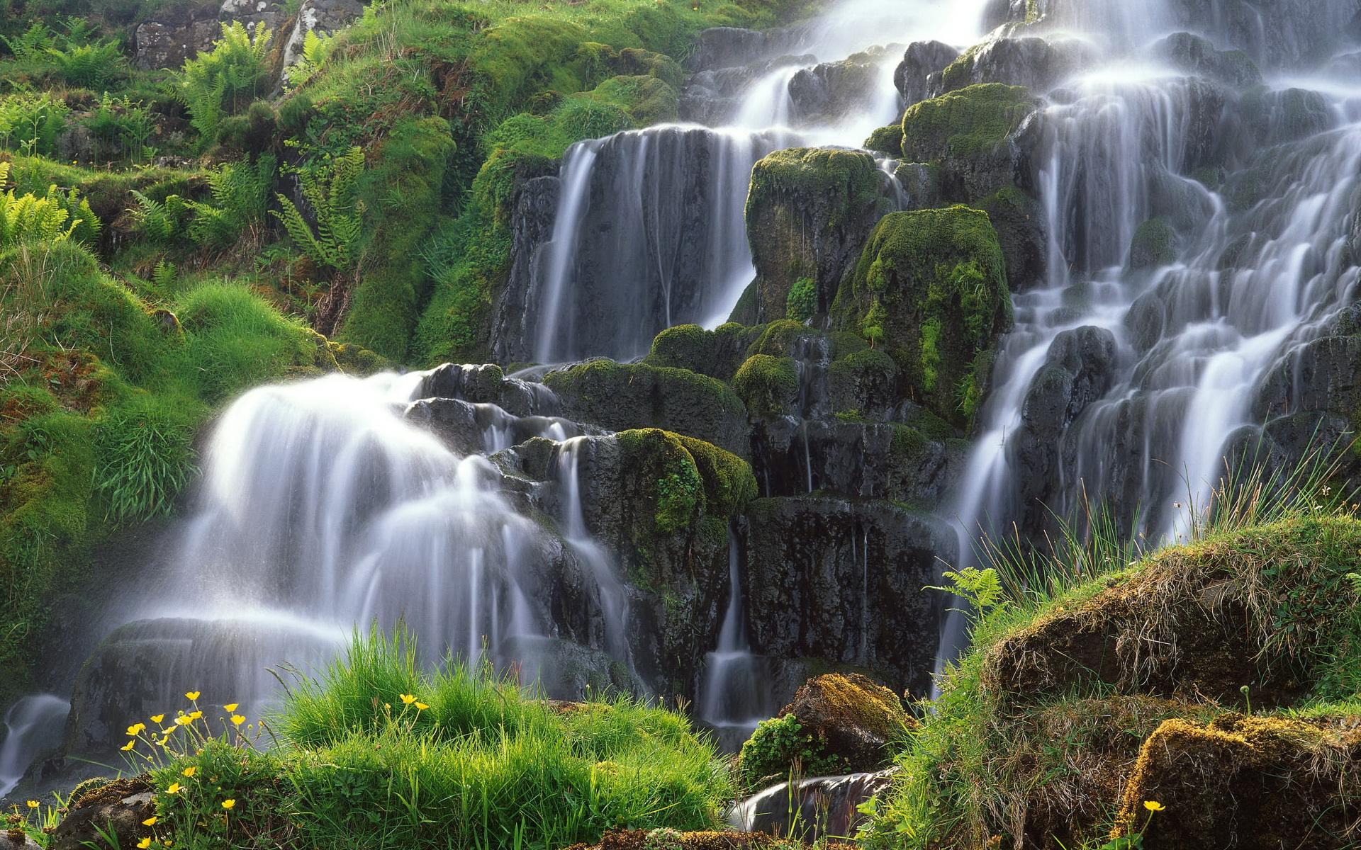 Весна прикольные, водопады картинки на рабочий стол
