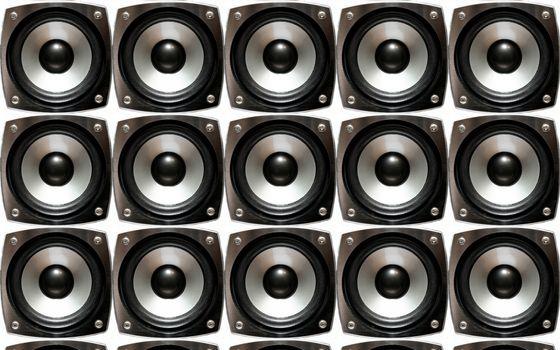 Photo free speaker, speakers, acoustics