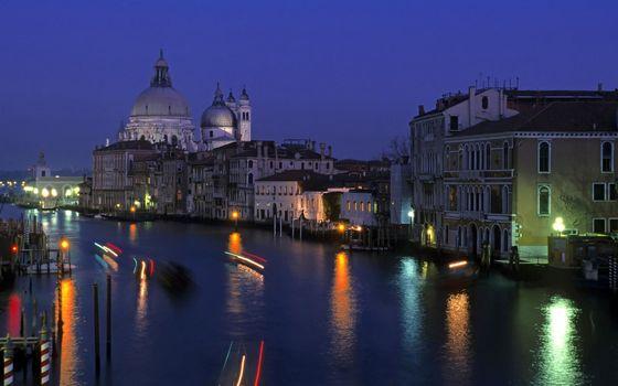 Фото бесплатно река, улица, корабли