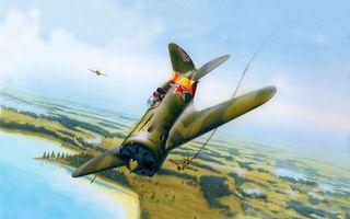 Фото бесплатно каюта, земля, самолеты