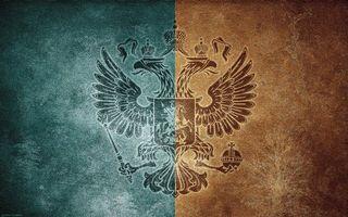 Бесплатные фото герб,холод,тепло,двуглавый орел,серп и молот