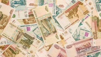 Бесплатные фото деньги,валюта,рубли,купюры,100,500,россия
