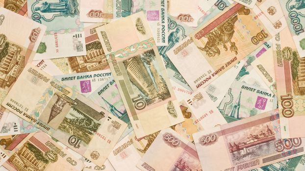 Photo free money, currency, rubles