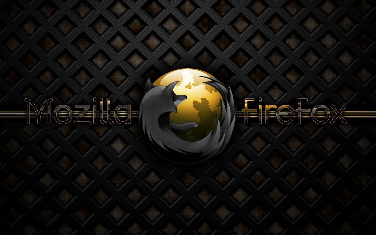 Фото бесплатно мозила фирефох, веб-браузер, логотип - на рабочий стол