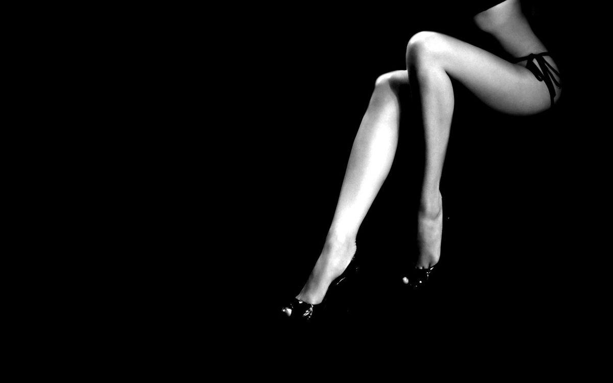 Фото бесплатно ноги, девушка, туфли - на рабочий стол