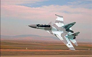 Бесплатные фото су-34, полигон, истребитель, камуфляж, скорость, полет, крылья