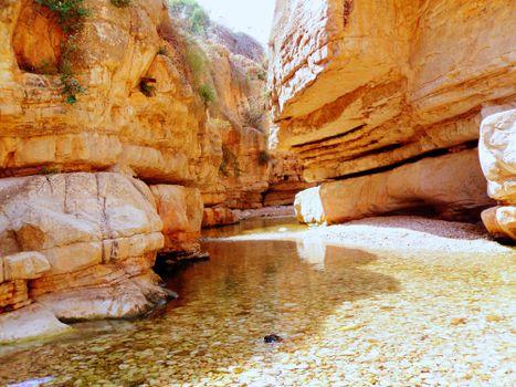 Фото бесплатно природа, ущелье, скалы