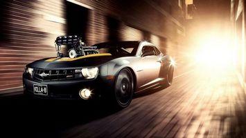 Бесплатные фото автомобиль,колеса,диски,решетка,капот,тоннель,свет