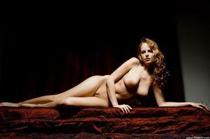 Фото бесплатно Beatrix, красотка, голая