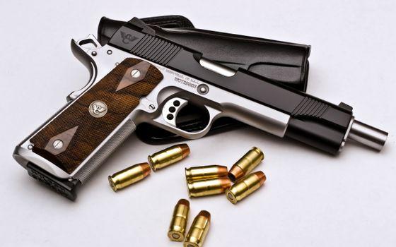 Бесплатные фото пули,калибр,курок,кобура,выстрел,заряд,оружие