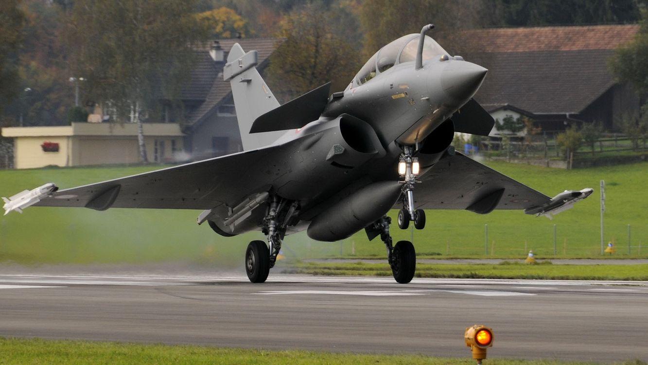 Dassault Rafale · бесплатное фото
