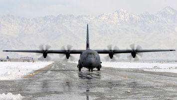 C-130 Геркулес