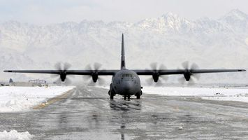 C-130 Геркулес · бесплатное фото