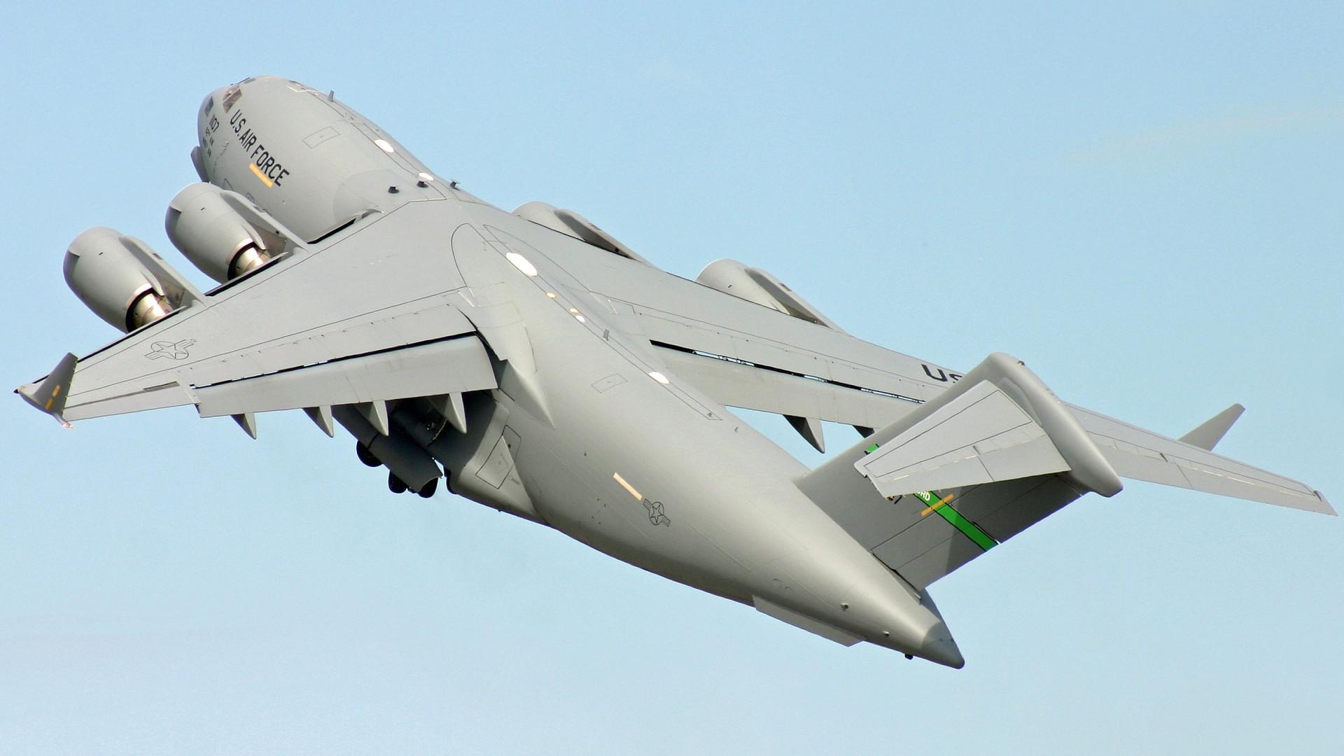 самолет, военный, крылья