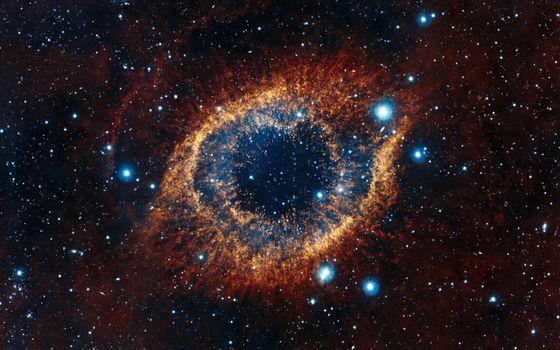 Заставки космос, звёзды, туманность