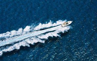 Бесплатные фото лодка,катер,яхта,плывет,вода,море,океан