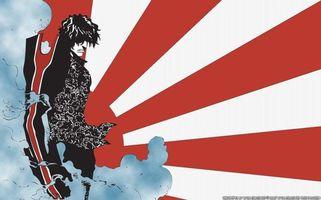 Photo free sado, yasutora, arms