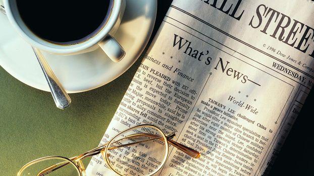 ложка, чашка, новости, кофе, news