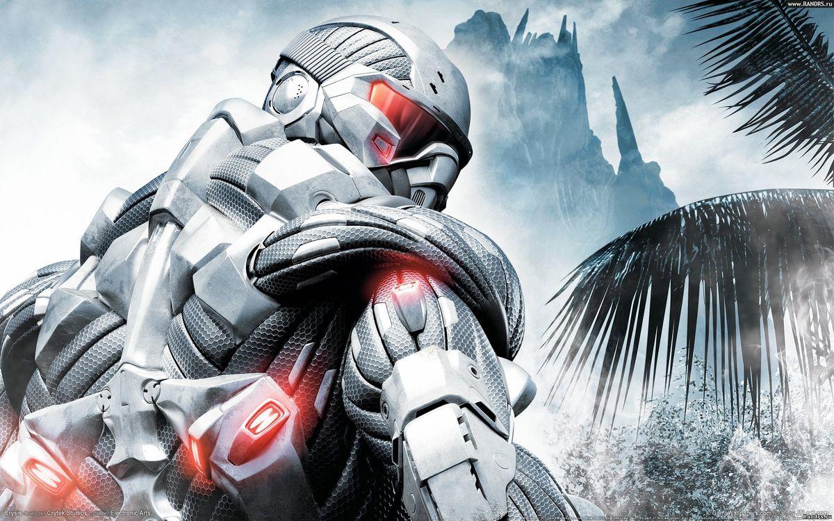Онлайн шутер Crysis Wars · бесплатное фото