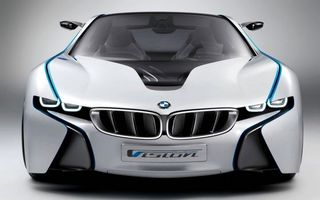 Photo free bmw, sports car, lights