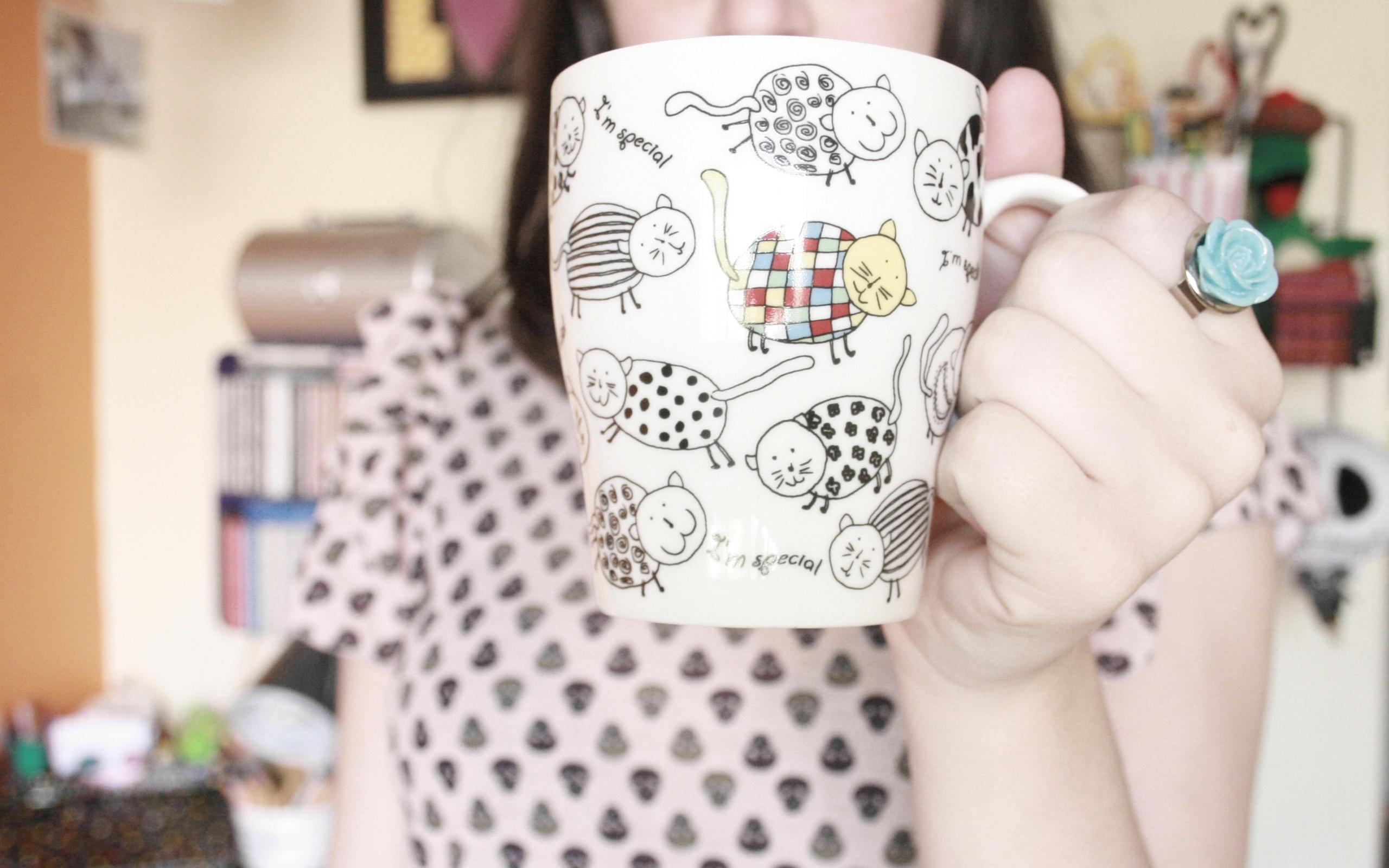 Фото на чашки своими руками