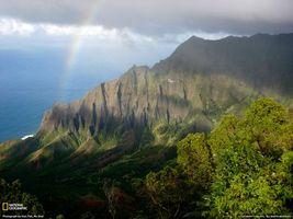 Бесплатные фото горы,зелень,высота,скалы,камни,небо,облака