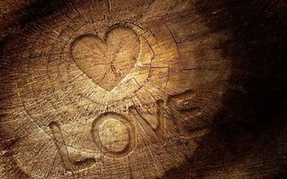 Фото бесплатно love, сердечка, любовь