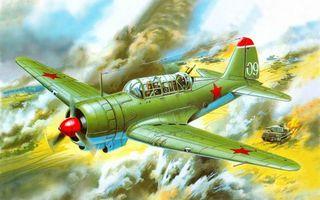 Бесплатные фото самолет,дым,полет,кабина,пилот,учения,война