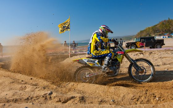 Photo free country, cross, sports