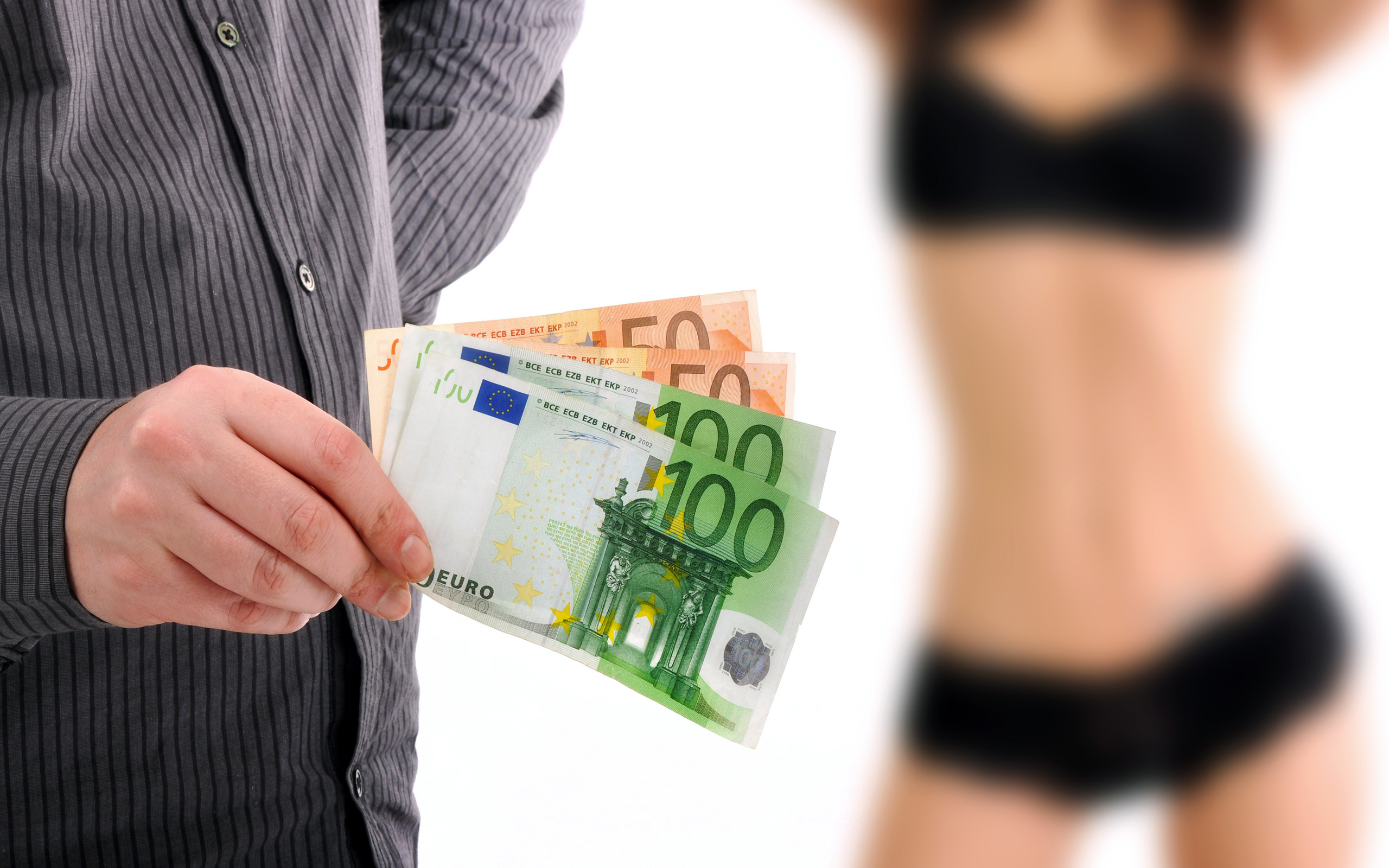 евро, день, мужик
