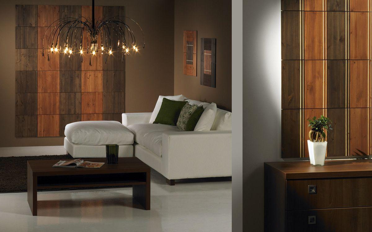 Фото бесплатно комната, дом, квартира, стол, диван, мебель, шторы, потолок, лампа, люстра, интерьер, интерьер
