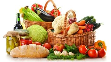 Фото бесплатно овощи, огурцы, банка