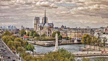 Фото бесплатно река, канал, улицы
